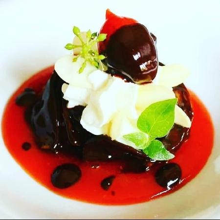 -Dessert Pulcinella impiego di lattica Savoia