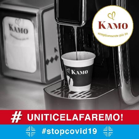 -Foto Caffè Kamo solidarietà Azienda dei Colli