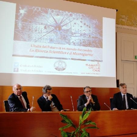-Marco Salvatore Fondazione Mondragone