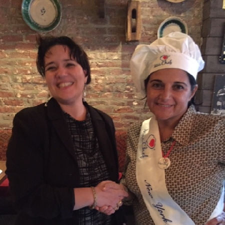 -Miss Chef New York