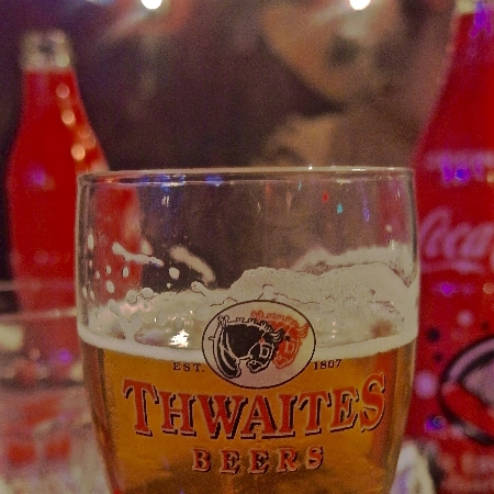 -Thwaites beers