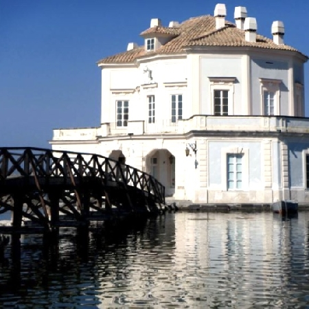-casina Vanvitelliana Fusaro