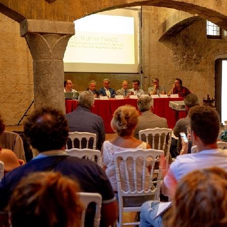 -convegno biodinamico a Napoli