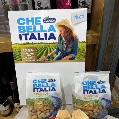 -foto arachidi Che bella Italia