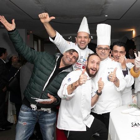 -foto che chef Lucianelli Natale d'Amore