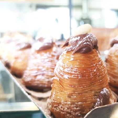 -gentilezza dessert  Eccellenze Campane