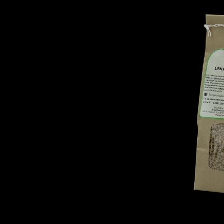 -lenticchie verdi cocca azienda agricola