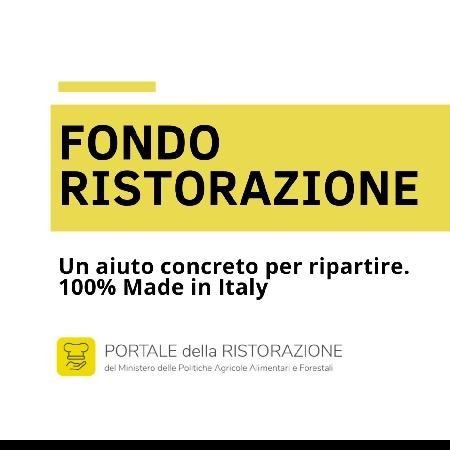 -locandina Fondo Ristorazione