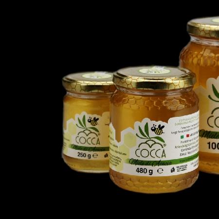-miele acacia cocca azienda agricola