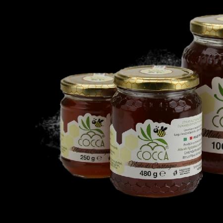 -miele castagno cocca azienda agricola