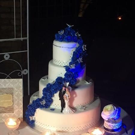 -torta nuziale