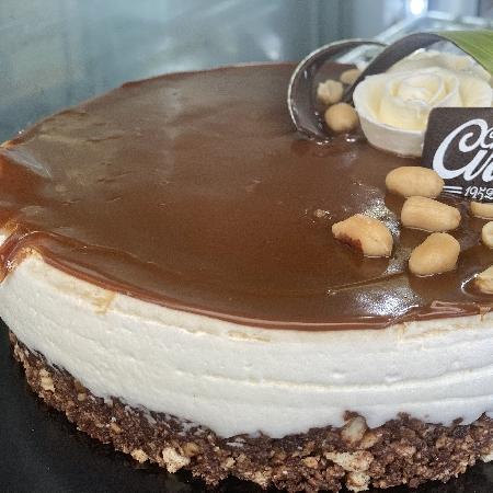 -torta winner chalet Ciro
