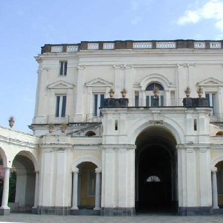 -villa Campolieto