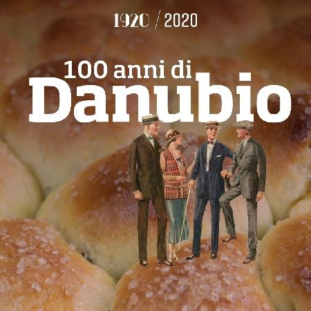 100 anni di Danubio