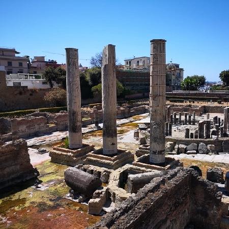 26 e 27 settembre, Il Tempio di Serapide parte con tante novità