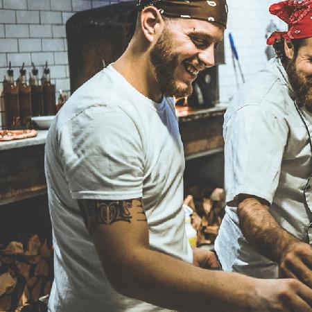 50 Top Europe 2021, Peppe Pizzeria, a Parigi, è la Migliore Pizzeria Europea dell'anno