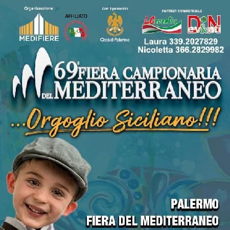 69ª Fiera Campionaria del Mediterraneo