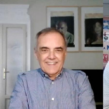 ALBERTO BARBERA E CLAUDIO GUBITOSI: DUE DIRETTORI DI FESTIVAL UNITI DALLO STESSO CORAGGIO