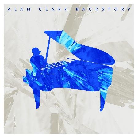 Alan Clark - cover Backstory