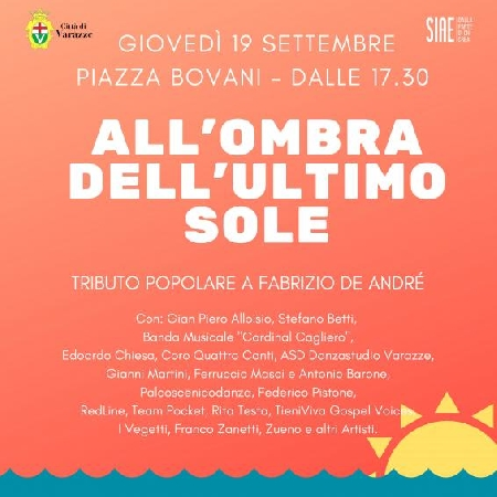 All'Ombra dell'Ultimo Sole