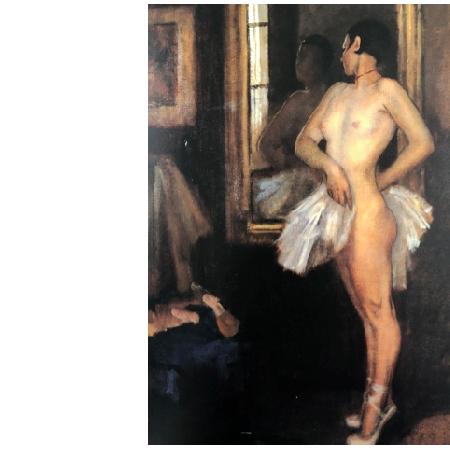 Apre la mostra Carla Maria Maggi, l'artista ritrovata a Villa Borromeo d'Adda, Arcore (MB) 30 maggio-26 luglio 2020