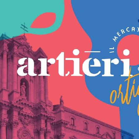 Artieri Festival delle Arti e dei Mestieri
