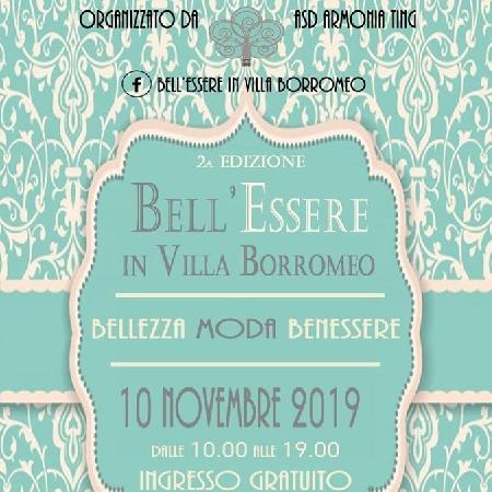 Bell'Essere in Villa Borromeo