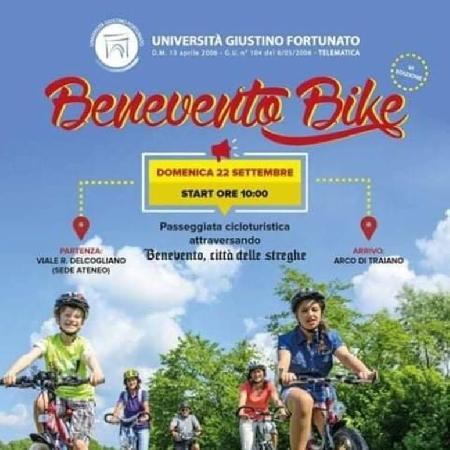 Benevento Bike
