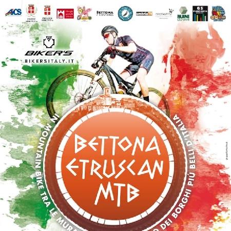Bettona Etruscan MTB