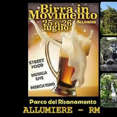 Birra in Movimento