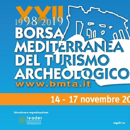 Borsa Mediterranea Turismo 2019