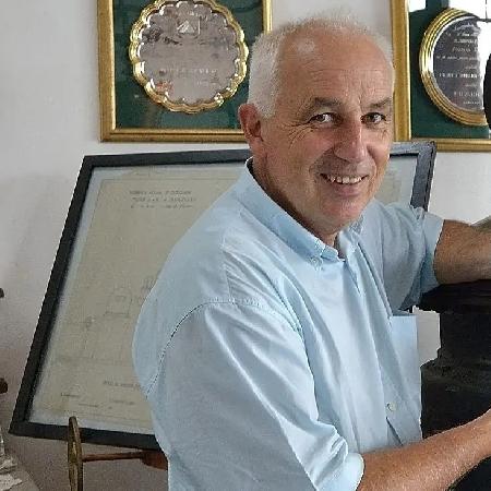 Bruno Pilzer