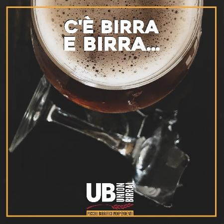 C'è birra e birra