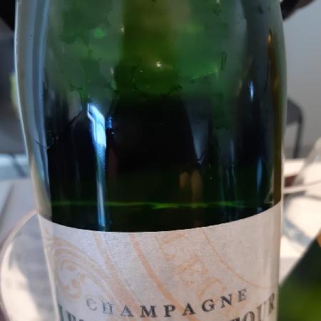 CHAMPAGNE LEGRAND-LATOUR BRUT PRESTIGE