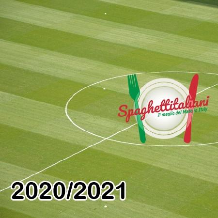 Calcio 2020/2021