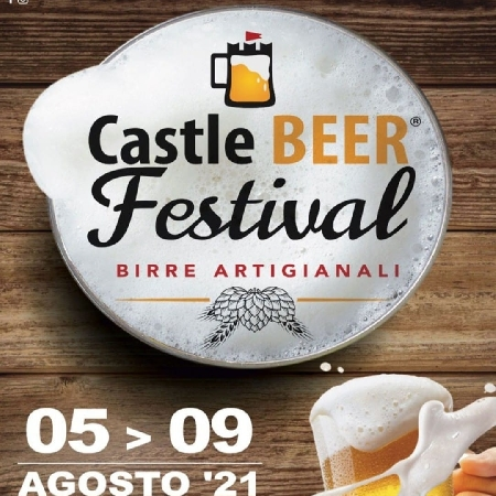 Castle Beer Festival
