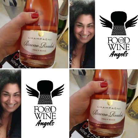Champagne Bruno Roulot Brut Rosé