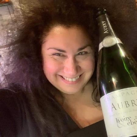 Champagne Brut Tradition 'Ivoire et Ebene' Aubry 2013