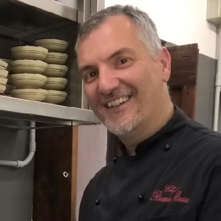 Chef Rosario Russo