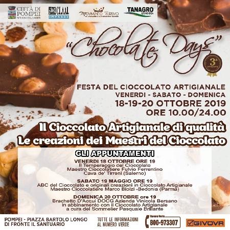 Chocolate Days