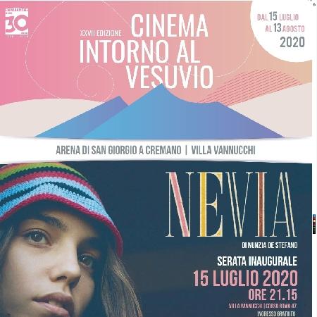 Cinema Intorno al Vesuvio