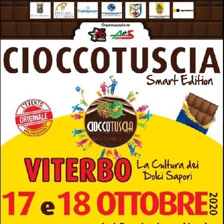 CioccoTuscia