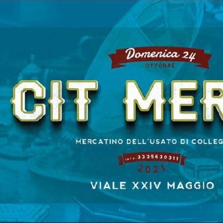 Cit Mercà - Mercatino dell'usato