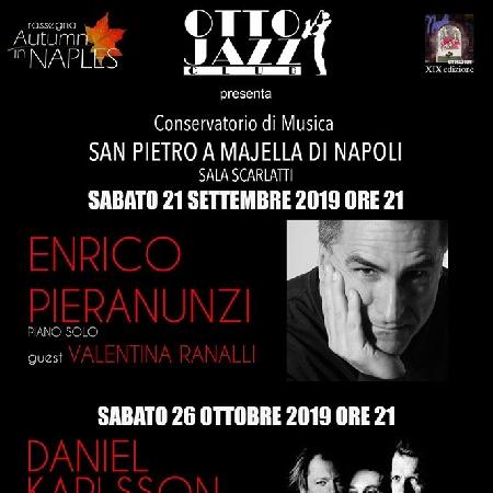 Concerti Conservatorio Napoli