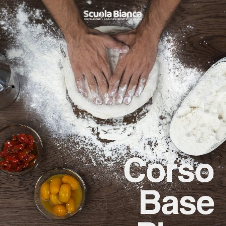 Corso Base Pizza