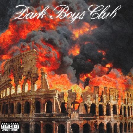 Dark Polo Gang - cover Dark Boys Club