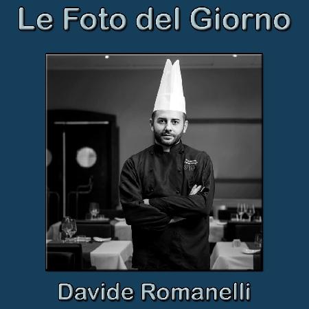 Davide Romanelli