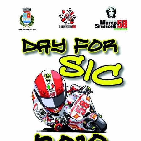 Day For Sic