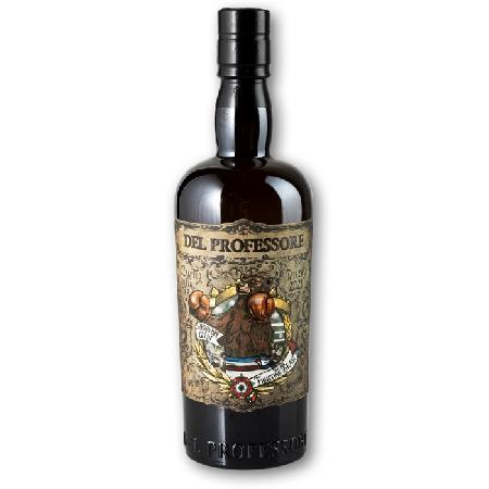 Del Professore  The Fighting Bear London Dry Gin