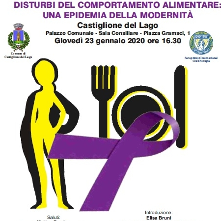 Disturbi del comportamento alimentare: Una epidemia della modernità